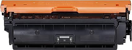 Canon Toner Cartridge 040h Bk Schwarz Hohe Reichweite Bürobedarf Schreibwaren
