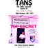 TANS: The TANS Collection  Volume III