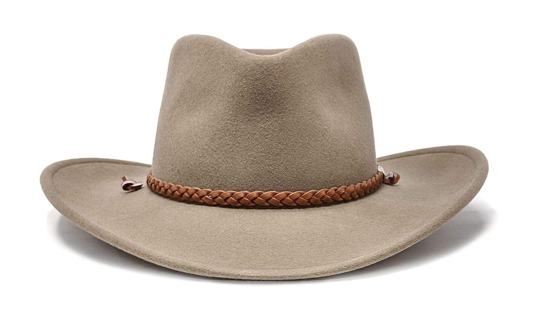 b96f5df2f Stetson Crushable Sagebrush Outdoor Hat at Amazon Women's Clothing store