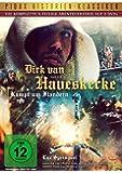 Dirk van Haveskerke - Kampf um Flandern / Die komplette 6-teilige Abenteuerserie (Pidax Historien-Klassiker) [2 DVDs]
