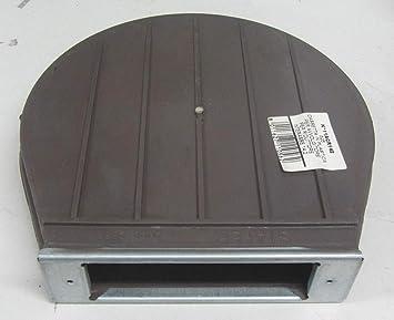 Caja de plástico PVC para enrollador de persiana integral 142 milímetros: Amazon.es: Bricolaje y herramientas