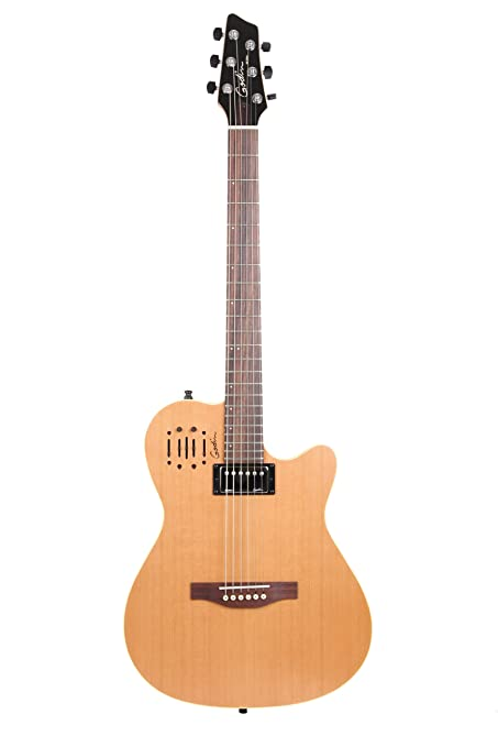Amazon godin a6 two chambered electro acoustic guitar ultra godin a6 two chambered electro acoustic guitar ultra natural asfbconference2016 Images
