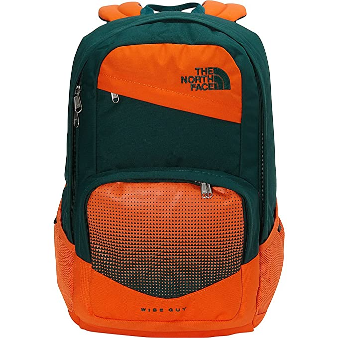 66ac53b8c The North Face Wise Guy Backpack