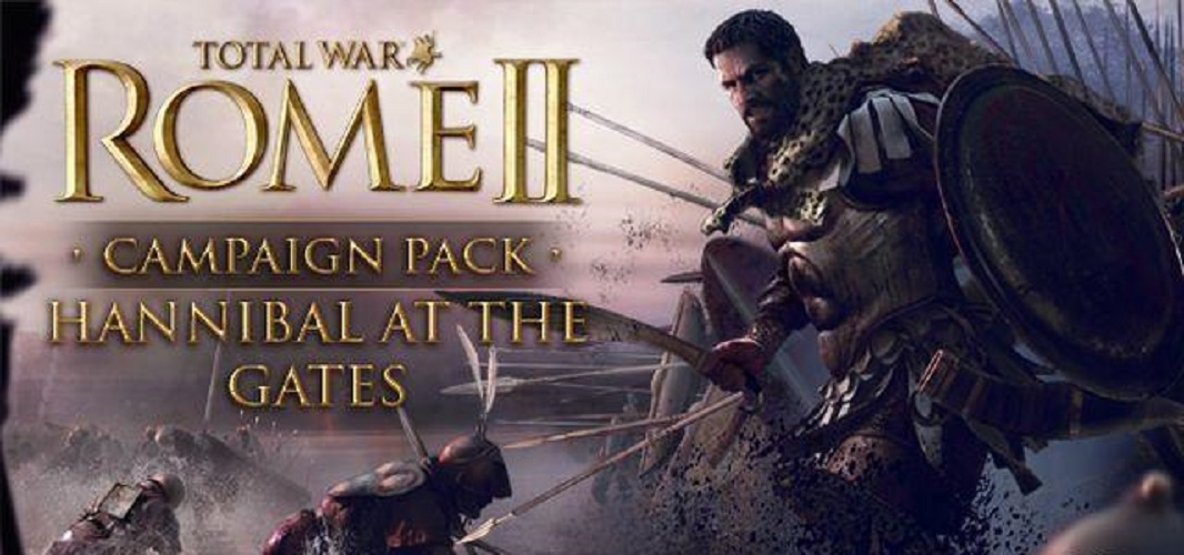Total War: ROME II - Hannibal at the Gates [Online Game Code]