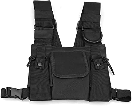 1 Pza bolsa táctica militar hombres cadera cinturón bolsa Pequeño bolsillo correr bolsa viaje al aire libre Camping bolsas funda de teléfono cintura