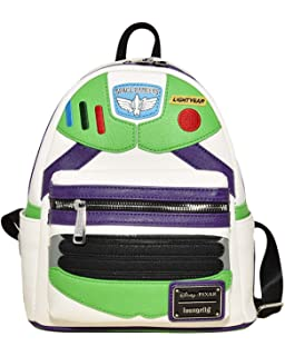 4c22b57c266 Loungefly x Disney Pixar Toy Story Buzz Lightyear Mini Backpack