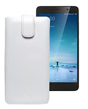Favory - Funda para/Xiaomi Mi 5 Pro/piel para móvil carcasa ...