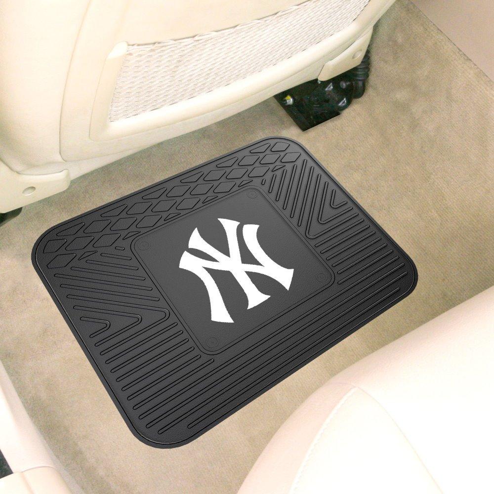 Fan Mats New York Yankees Utility Mat Utility Mat/14''x17'' by Fanmats (Image #1)