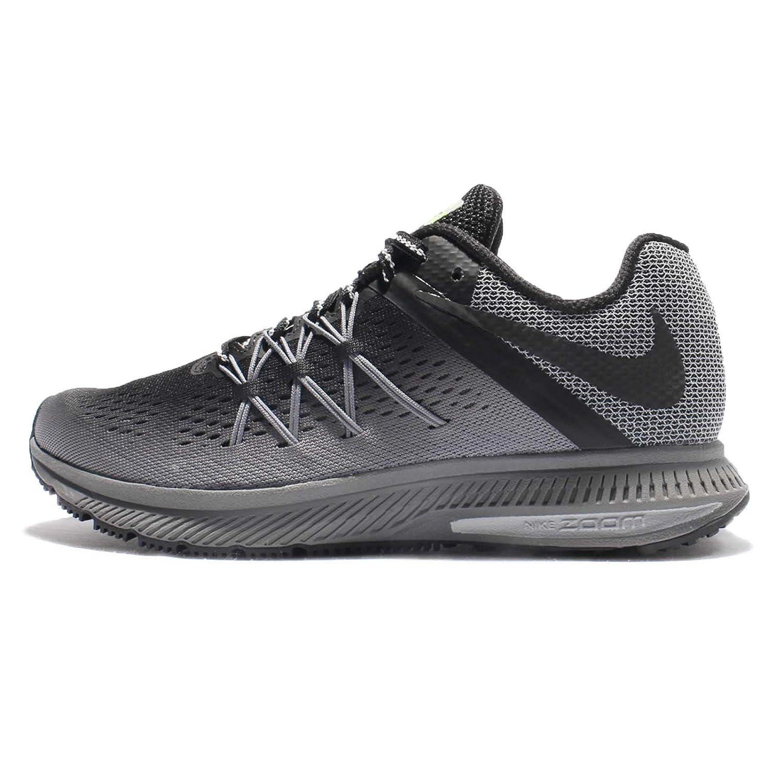 Nike Women Zoom Winflo 3 Shield Running Shoes Running