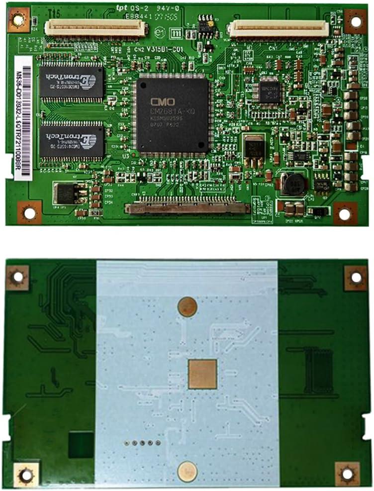 ORIGINAL T-con board LCD Controller V315B1-C01 for Samsung