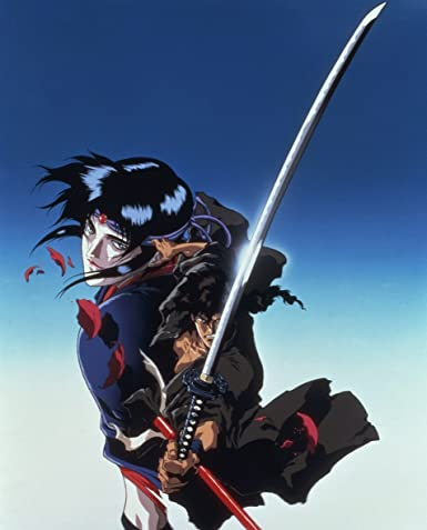 Amazon.com: Anime Box 2: Sword of the Stranger, Ninja Scroll ...