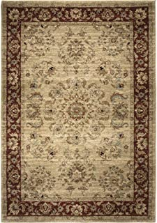 """product image for Orian Rugs Promenade Camel 6'5""""x9'6"""""""