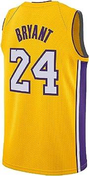 INNOVEN Kobe - Camiseta de Baloncesto para Hombre, diseño de ...