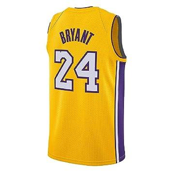 INNOVEN Kobe - Camiseta de Baloncesto para Hombre, diseño de Los ...