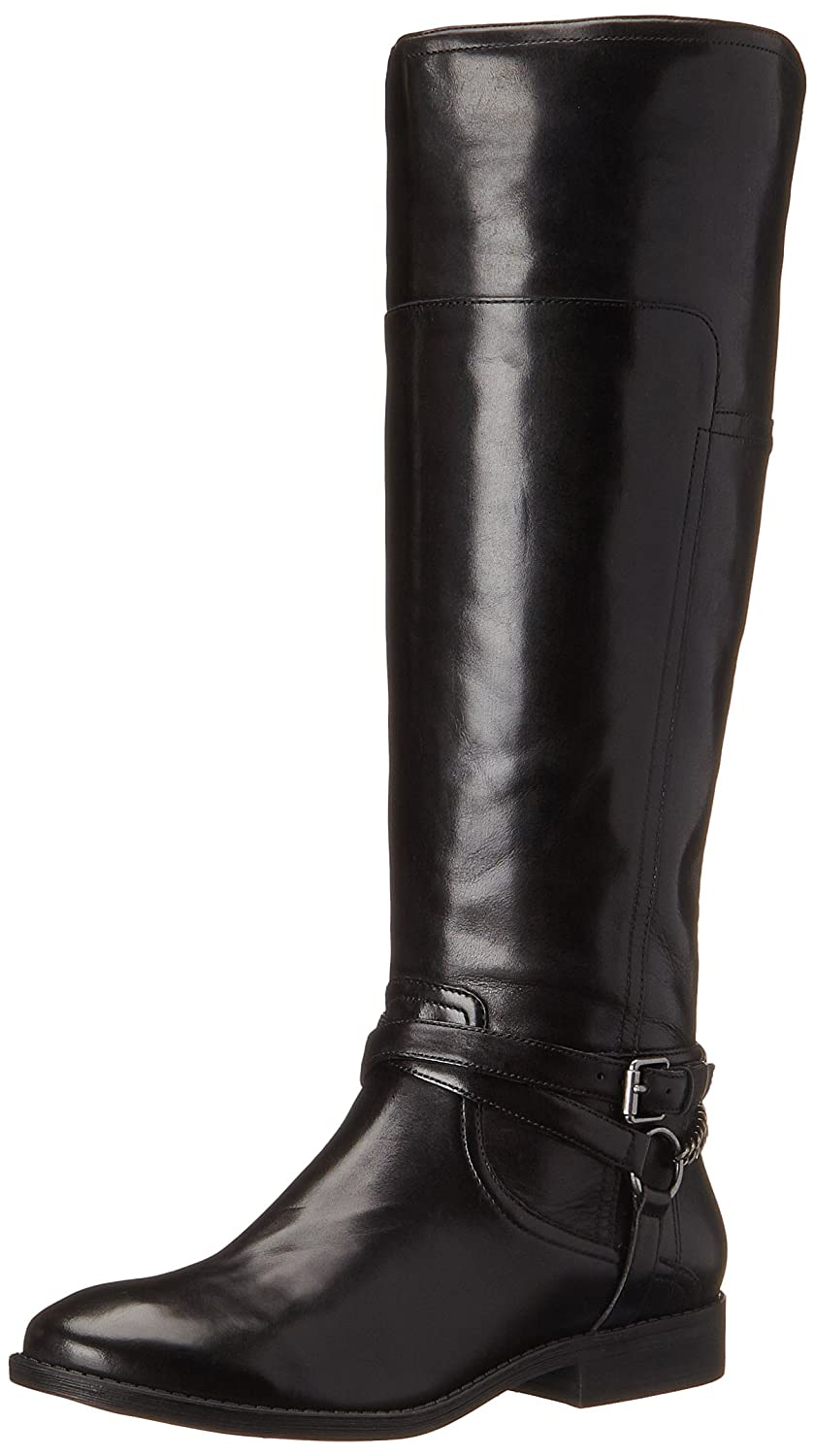 d541f41dd5b89 Amazon.com | Marc Fisher Women's Alexis Riding Boot | Knee-High
