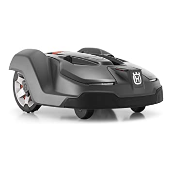 Husqvarna Robot cortacésped Automower 450 x: Amazon.es ...