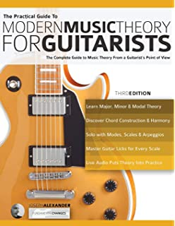 Guitar: The Circle of Fifths for Guitarists: Learn and Apply
