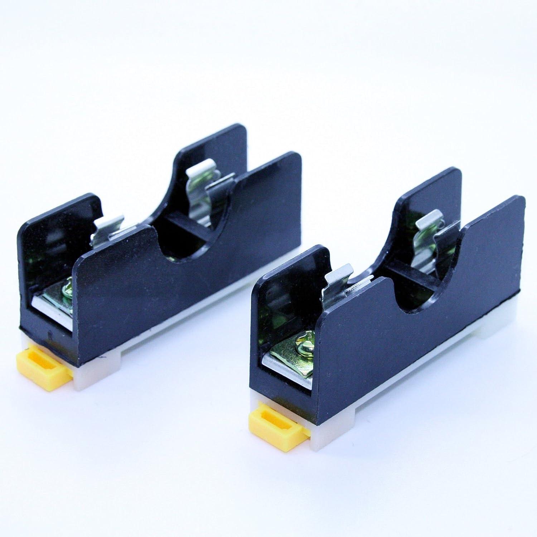 LED-Mafia LAMPENFASSUNG T5 T10 HB3 HB4 H7 H8 H11 7440 7443 Fassung Stecker Kabel 2X Ba15s 1156