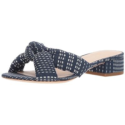 Loeffler Randall Women's Elsie (Kid Suede) Heeled Sandal: Shoes
