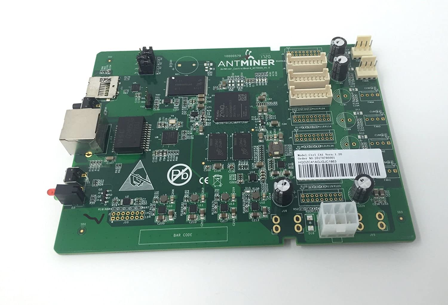 BITMAIN Antminer S9 Data Circuit Board (for any batch)
