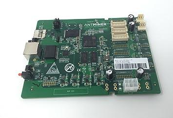 Antminer s9 control board купить фермы для майнинга криптовалют продажа