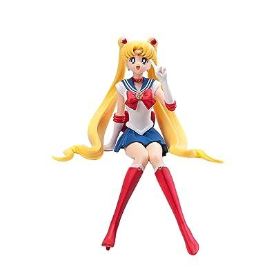 Banpresto 25726–Figurine Sailor Moon