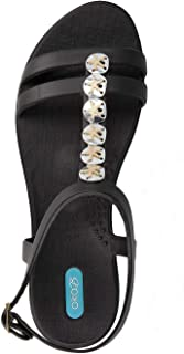 product image for Oka-B Sky Sandals (7 B(M) US, Licorice)