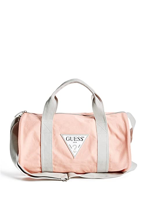GUESS Factory Women s Floral-Print Duffle Bag  Amazon.ca  Luggage   Bags 1c73d979922b9