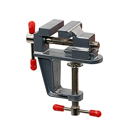 Astounding Tanjin Mini Table Clamp Small Bench Vice Jewelers Hobby Clamps Craft Repair Tool Portable Work Bench Vise Andrewgaddart Wooden Chair Designs For Living Room Andrewgaddartcom