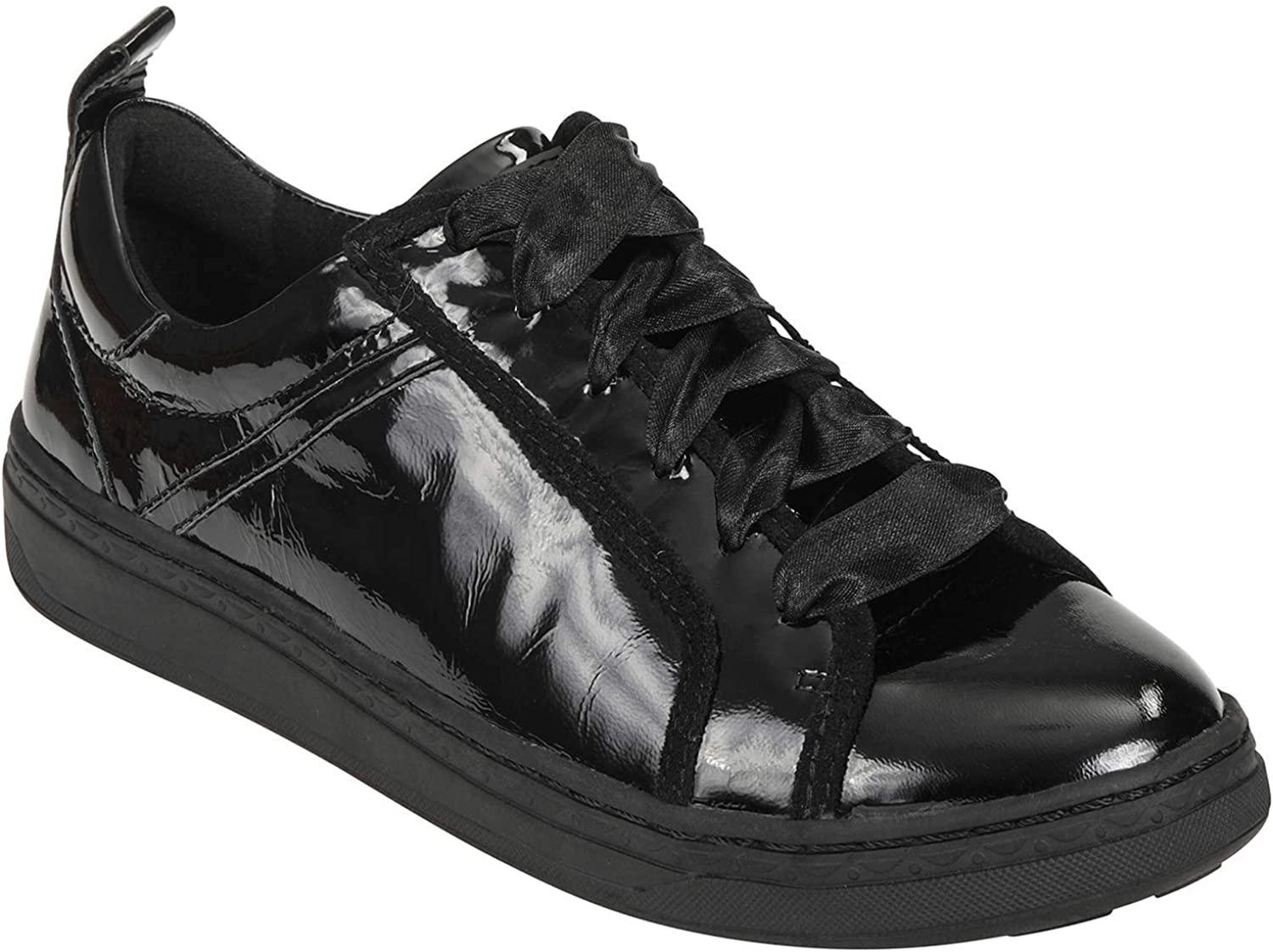 Earth Womens Zinnia Sneaker Low Top Lace Up Fashion Sneakers