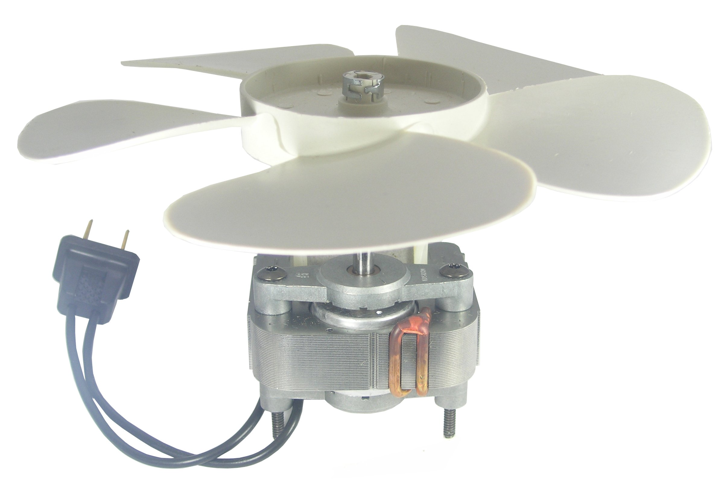 Nutone s1200a000 bathroom fan motor assembly ebay for Emerson pryne exhaust fan replacement motor
