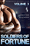 S.O.F.: Soldiers of Fortune: A Romance Books 4 Us World (Volume Book 3)