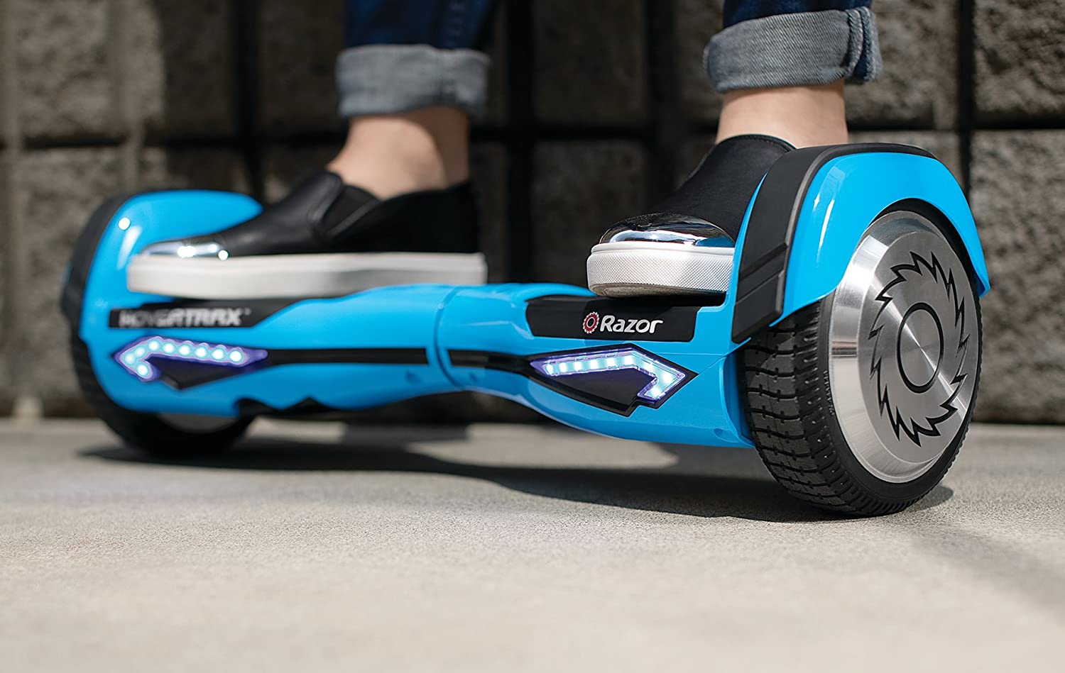 Razor Hovertrax 2.0 Self-Balan...