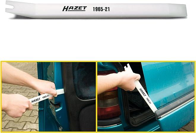 Montagekeil 1965//2 HAZET Universal Haken-// Keil-Satz