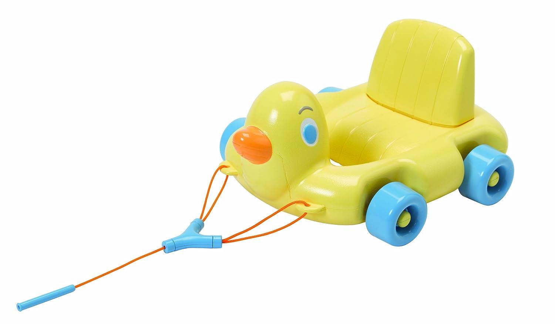 Amazon.es: Bandai Patito Flotador / Andador: Juguetes y juegos
