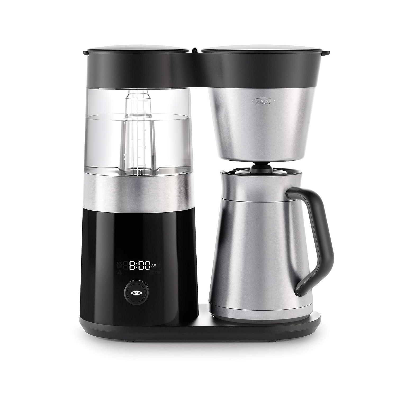 OXO On Barista Brain 9 Cup Coffee Maker (Renewed)