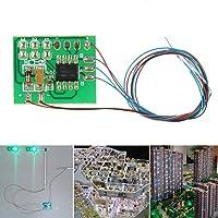 ILS – Señal de semáforo LED circuito impreso