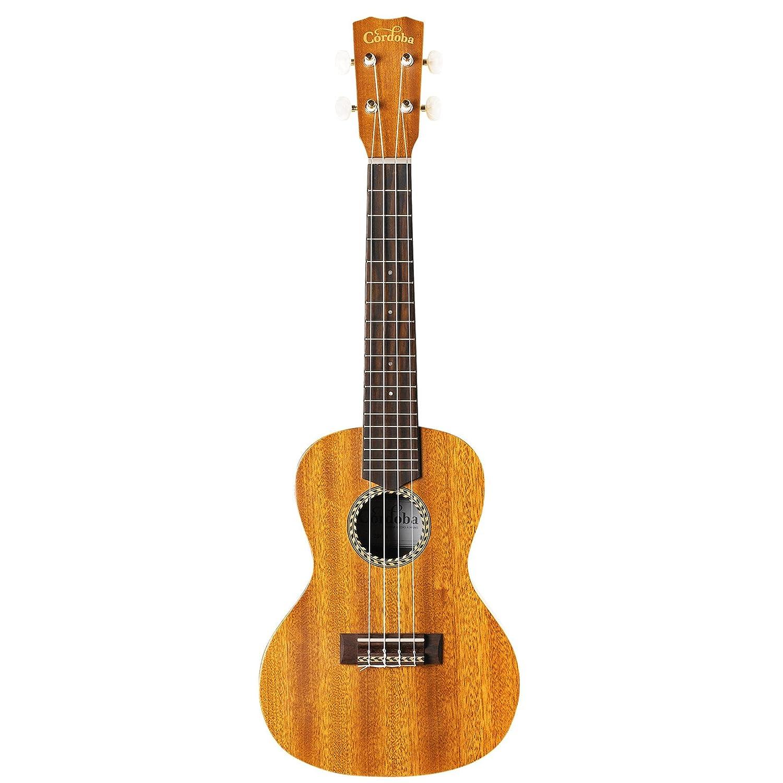 CORDOBA 20SM - Ukelele soprano (caoba), color marrón: Amazon.es: Instrumentos musicales