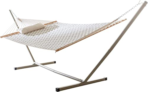 Castaway Living Large 2 Person Quilted Hammock