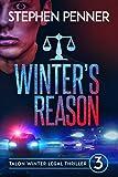 Winter's Reason: Talon Winter Legal Thriller #3