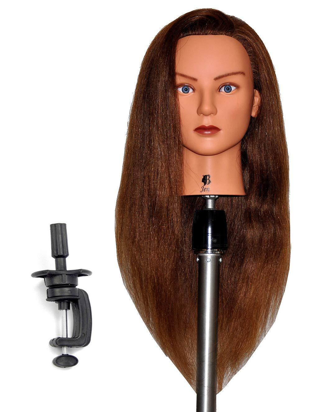 Zvena Beauty 24\' 100% Human Hair Cosmetology