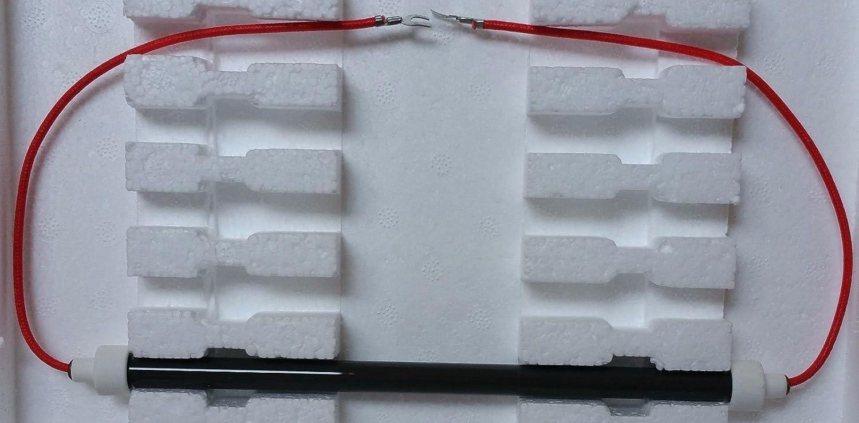 OEM LONG BULB/HEATING ELEMENT for EdenPURE 1000 GEN3 Infrared Heater LIMITED