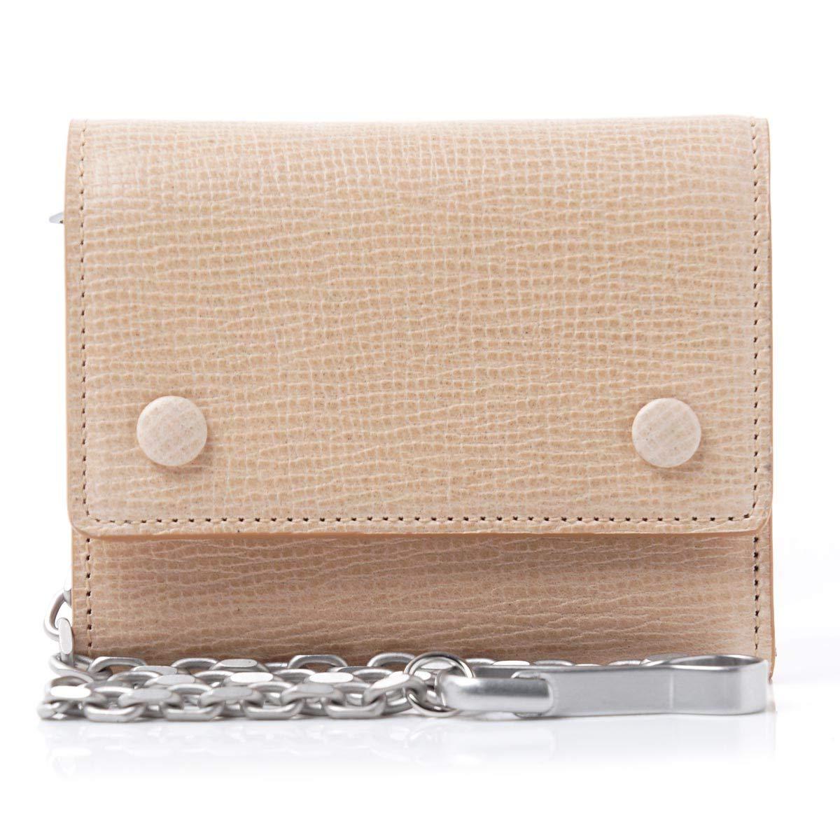 (メゾンマルジェラ) Maison Margiela 3つ折り 財布 小銭入れ付き 11 女性と男性のためのアクセサリーコレクション [並行輸入品] B07P7YLJM8