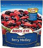 Birds Eye Ultimate Berry Medley, 12 Ounce