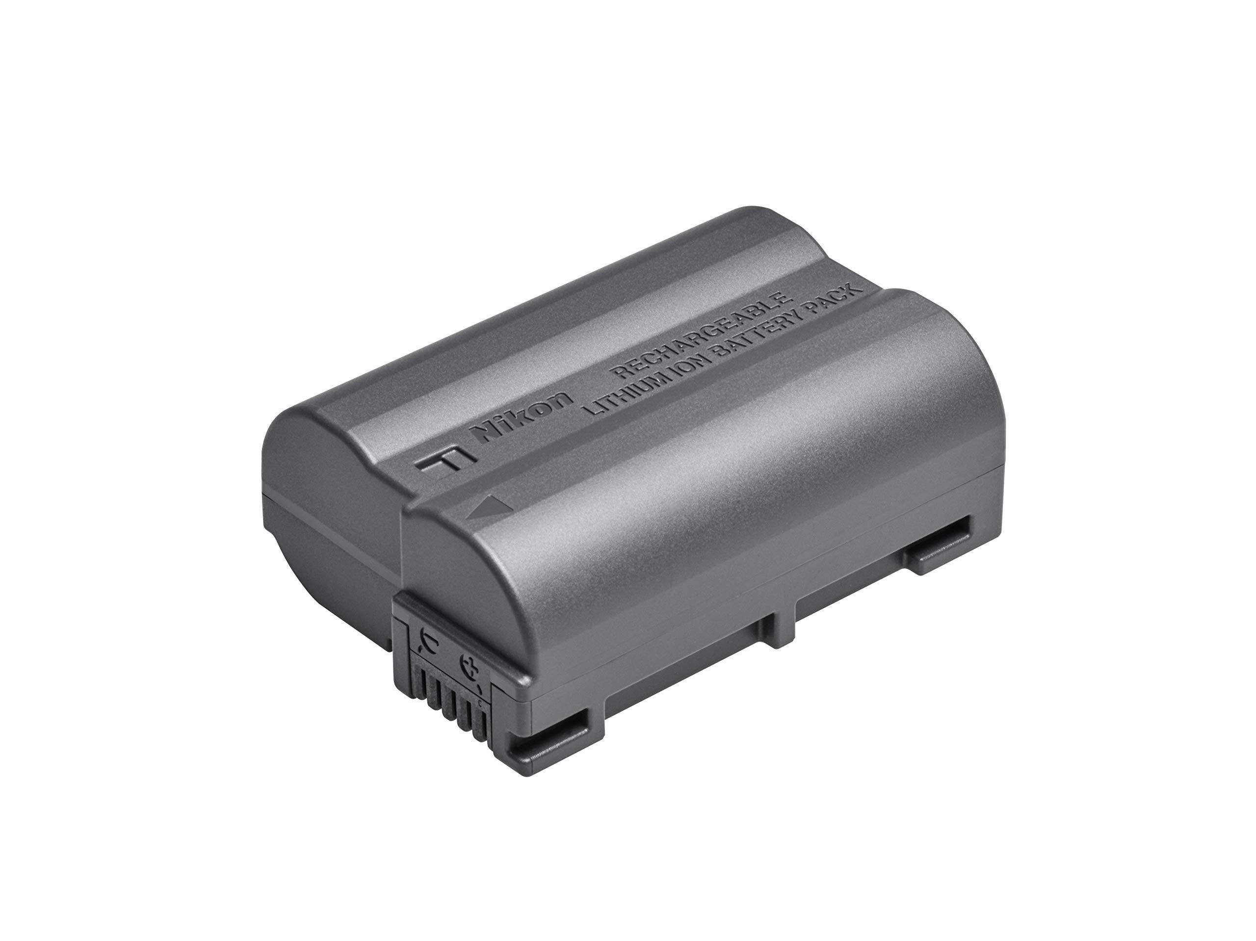 Nikon EN-EL15b Rechargeable Li-ion Battery by Nikon