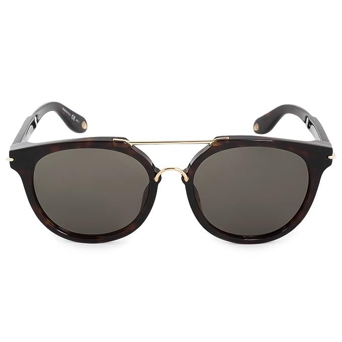 Givenchy Hombre GV 7034/S 70 086 Gafas de sol, Marrón (Dark ...