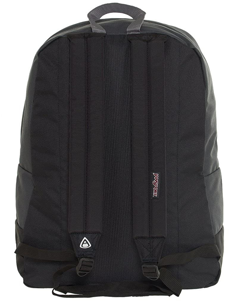 Jansport Black Label Superbreak Backpack White- Fenix Toulouse Handball 14adaa31534c3