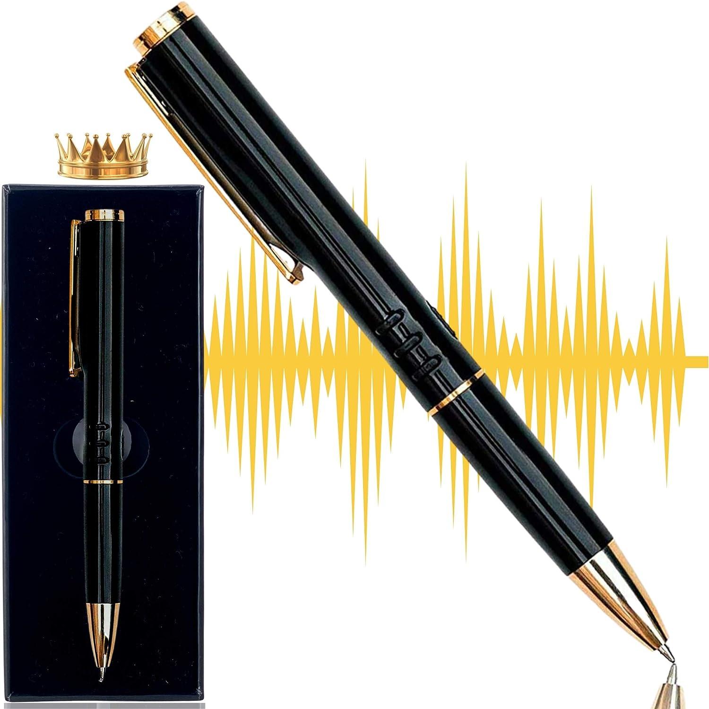 voice activated audio recorder