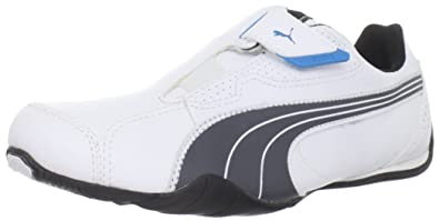 Scarpe Puma Nere Bianco Redon Move Slip On Athletic, 2017
