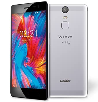 Wolder Wiam65 Lite Wolder Libre5 Wolder Libre5 Lite Wiam65 Lite Smartphone Smartphone Wiam65 cRS45LAq3j